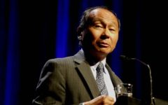 Francis Fukuyama: on Trump, and why Brexit could be the end of Britain