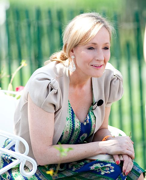 What JK Rowling's £15.3m donation can teach us about tax