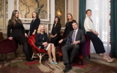 Seddons Family Law: Staying ahead of the pack
