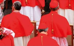 In the Closet of the Vatican book review: 'a blistering critique' of organised religion