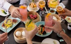 Brunch at Yauatcha review: A weekend Yum Cha to remember