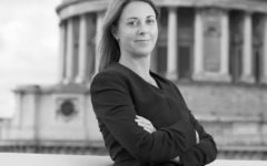 Anna Worwood: Family law's new superstar