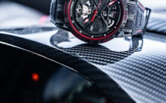Tim Barber on the 'freaky, macho, high-tech' watches of Roger Dubuis