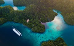 MERIDIAN ADVENTURE SAIL LAUNCHES PRIVATE EXPLORERS CLUB