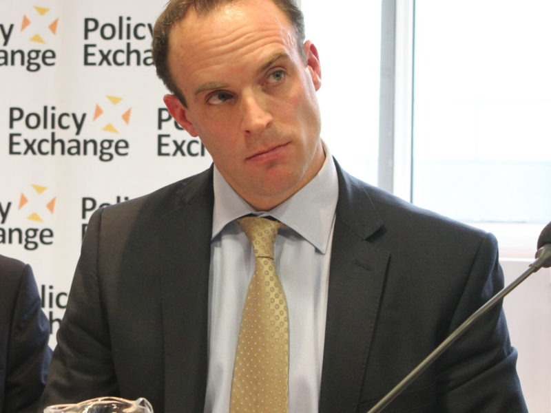 Let's hope Dominic Raab's human rights law will have more bite