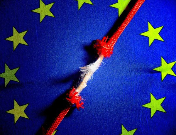 The Death of Europe?