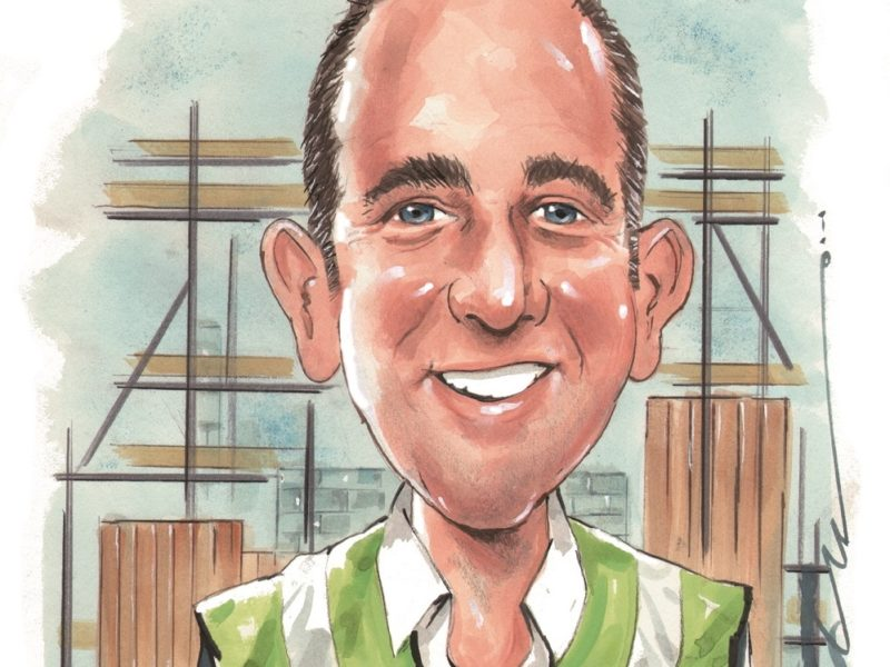 Kevin McCloud – The Spear's Midas Interview