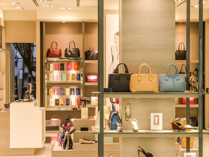 Why luxury goods are staying strong in an uncertain economy – Lucia van der Post