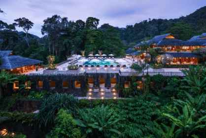 THE DATAI LANGAWI LISTED IN TIME MAGAZINE'S 'WORLD'S GREATEST PLACES 2019'