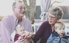 'Grandparents have the right to see grandchildren' says family lawyer