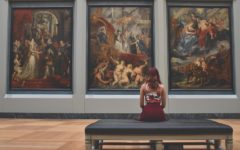 UK art exports jump amid 'weak sterling'