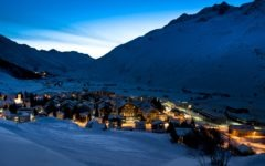 Friends in high places: The Chedi presents 'the perfect luxury pit stop' in Andermatt