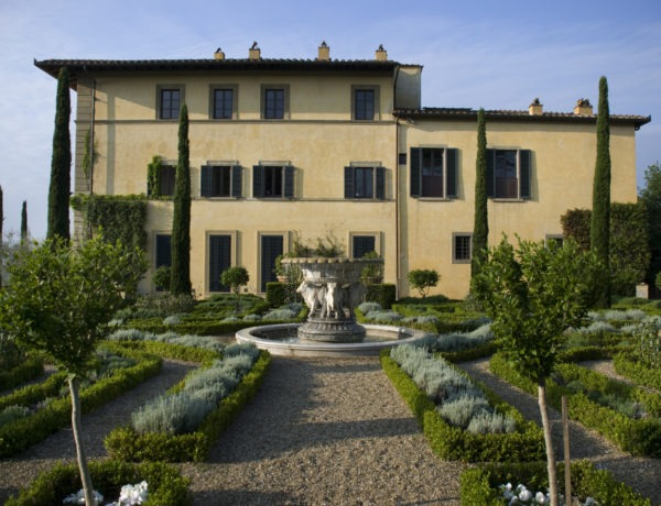 Review: Il Palagio, Tuscany