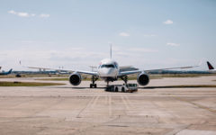 Reach for the skies: BA and Virgin Atlantic face up for a new battle