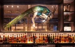 YOPO Review: Culinary hedonism reaches new highs in Fitzrovia