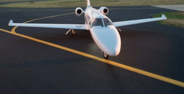 Why the Cessna Citation M2 is the ideal entry point for new pilots