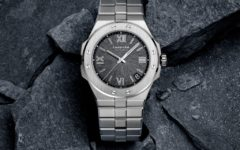 Why steel is where it's at in watches – Tim Barber