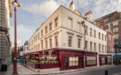 How 5 Hertford St became the most influential club in the world