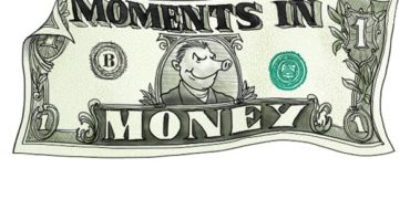 Moments in Money: The first gilt