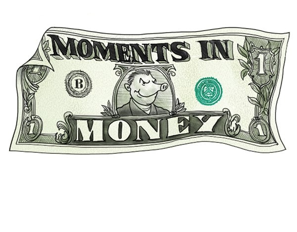 Moments in money: The first tax haven