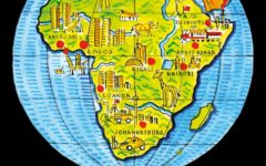 Why the future of the global economy is African