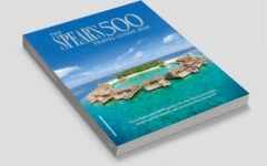 OUT NOW: The Spear's 500 Travel Guide 2020