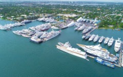 The Superyacht Experience, Palm Beach 2020