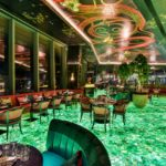The Ivy Asia review