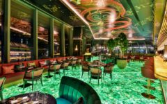The Ivy Asia restaurant review: The Ivy's growth continues in style