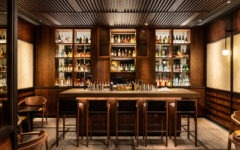 The Prince Akatoki London hotel review: East meets West End