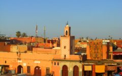 Weekend in Marrakech: Why golfing is a hit in Morocco