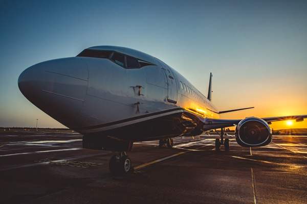 Boeing 737: The private jet in disguise