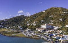 Why the BVI means business