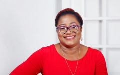 Author Cheluchi Onyemelukwe-Onuobia on Nigeria's literary flowering