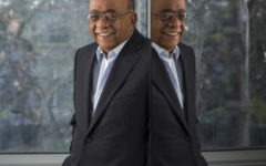 Mo Ibrahim: 'We invested in Africa…I made embarrassing amounts of money'
