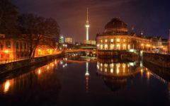 The fall and rise of Berlin's property market