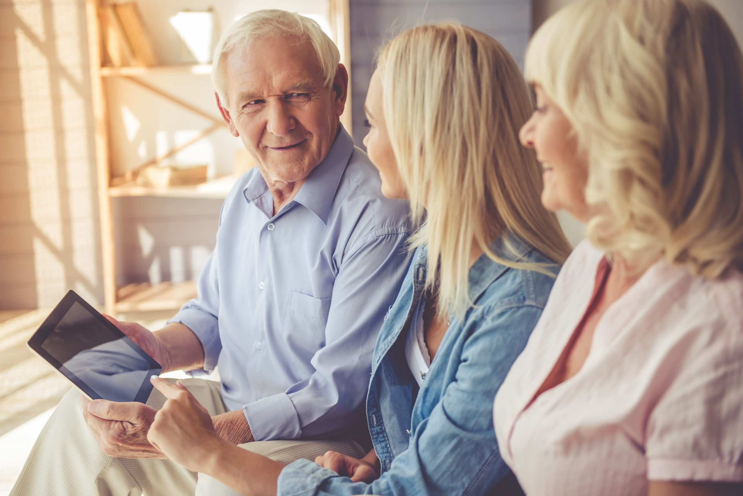 Are your parents considering equity release? Here's what you need to know