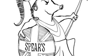 How we come back from Covid – The Spear's leader