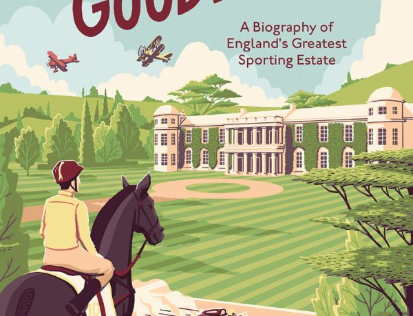 Glorious Goodwood book review: 'Richly anecdotal and quintessentially English'