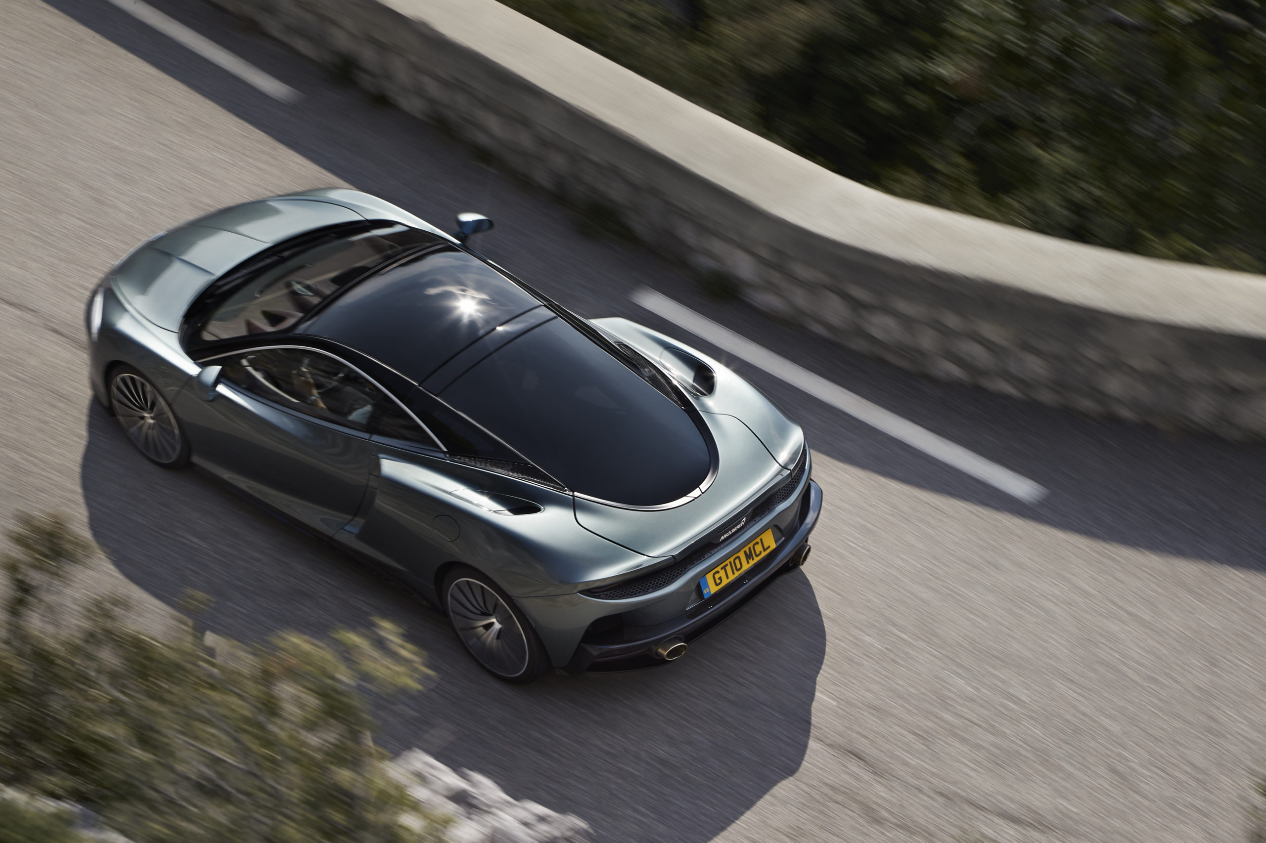 McClaren's new GT: A reinvention of the grand tourer or 'just a supercar with the wrong badge?'