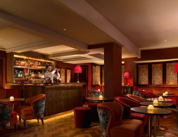 Dylan hotel review: A charismatic boutique in Dublin
