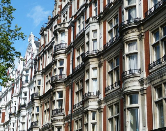 The Spear's prime property briefing: will the 'Boris Bounce' return?