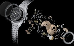 Why the Omega's Calibre 321 is exciting watch purists