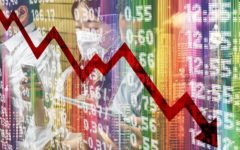 World economy set for 0.4 per cent contraction in 2020 – new forecast
