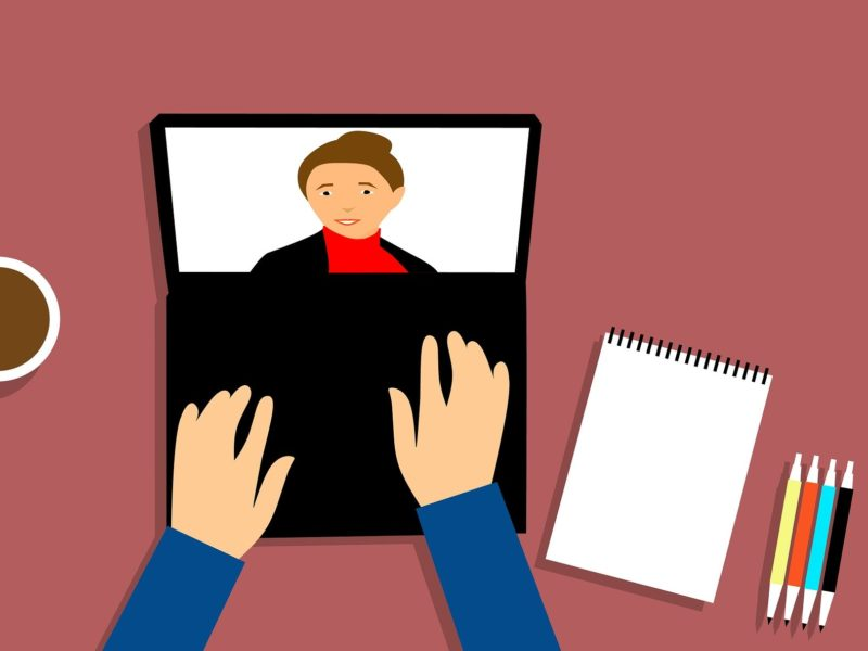 A trust lawyer's tips for video conferencing