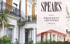 Revealed: The 2020 Spear's Property Advisers Index