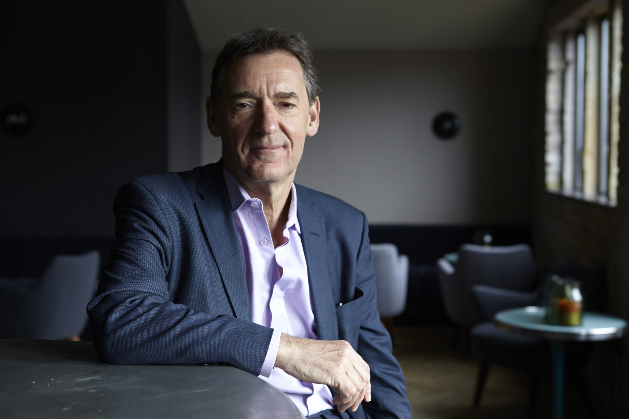 'We will probably emerge with more evenly shared economies' – Lord Jim O'Neill on the impact of coronavirus