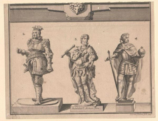 How the Habsburg dynasty stayed so powerful for so long