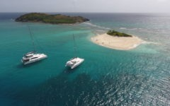 Islands in the storm: How the BVI is making a comeback