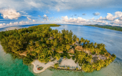 How the pandemic is piquing UHNW interest in private islands